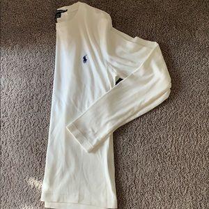 Ralph Polo Lauren | long sleeved shirt